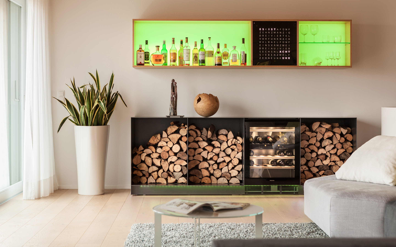 Grüner Gerstetten – Lichtplanungen