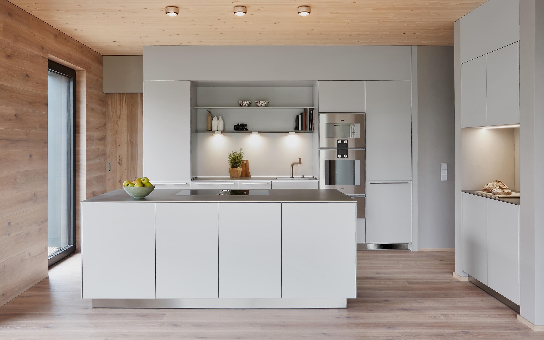 Bulthaupt küchen  bulthaup | Grüner