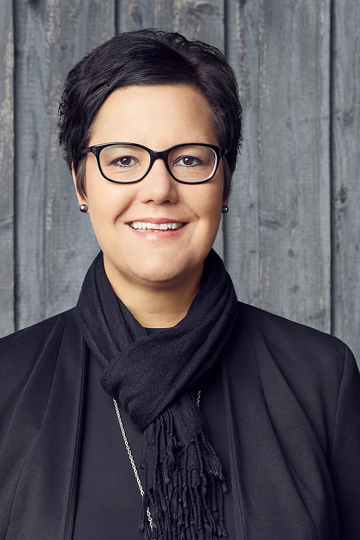 PATRICIA MÜLLER | Grüner GmbH Gerstetten