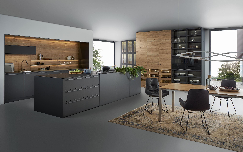 Leicht Küchen | Grüner