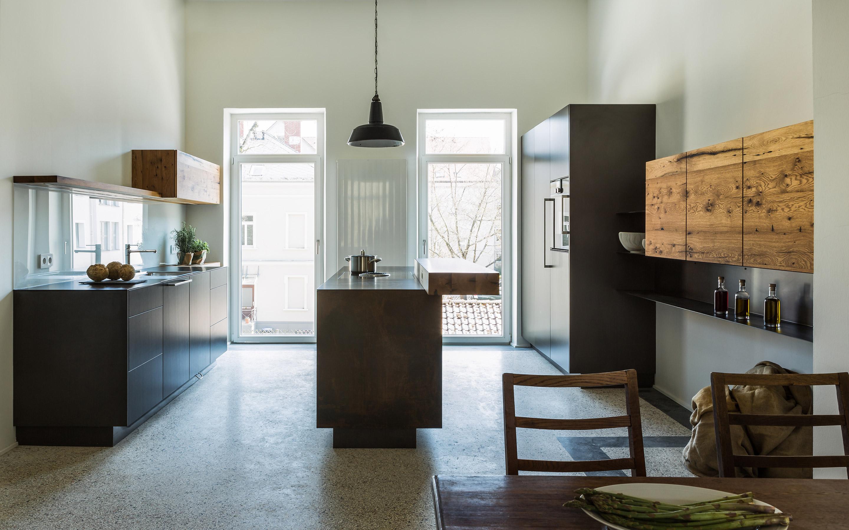 Outdoor Küche Aus Ulm : S küche grüner